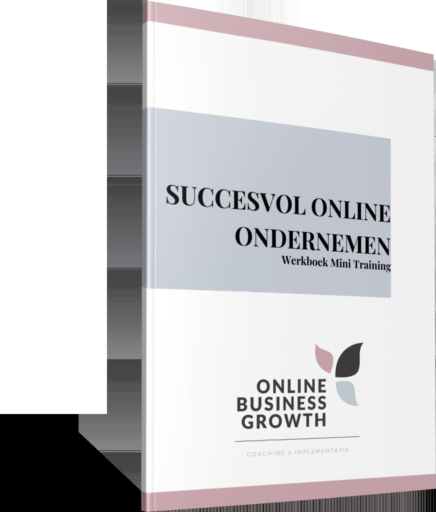 OBG_Succesvol_Online_Ondernemen